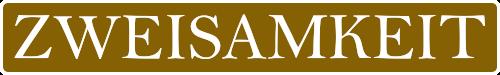 Zweisamkeit Logo